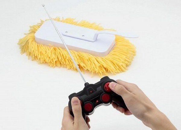 Изобретение для ленивого секса