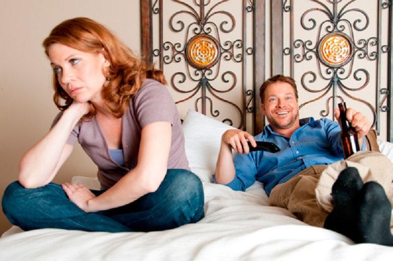 Любимый, нас ждет спальня! 11 полезных привычек перед сном, которые помогут сохранить любовь.