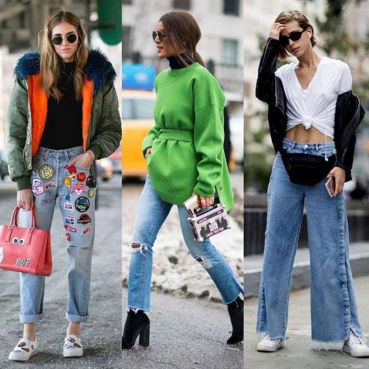 234d1f7d336 Образы уличной моды сезона весна-лето 2018 года пример уличночного ...