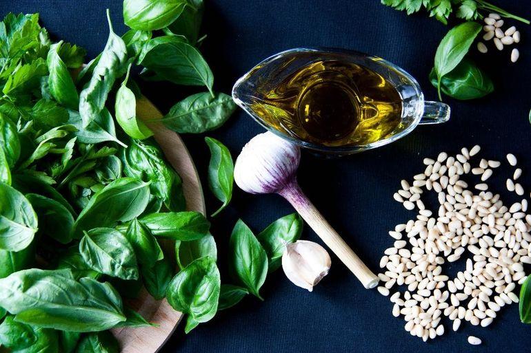 масло кедровое рецепты