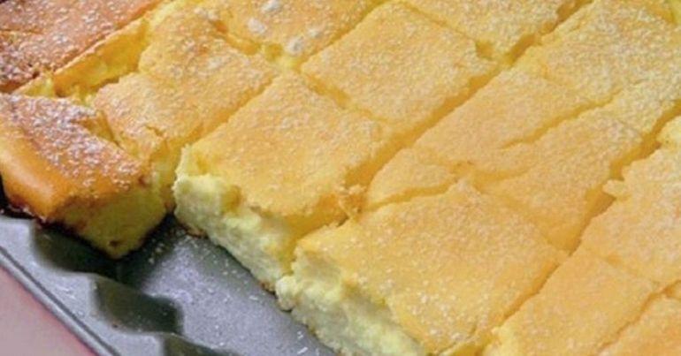 204Творожный торт нежный рецепт