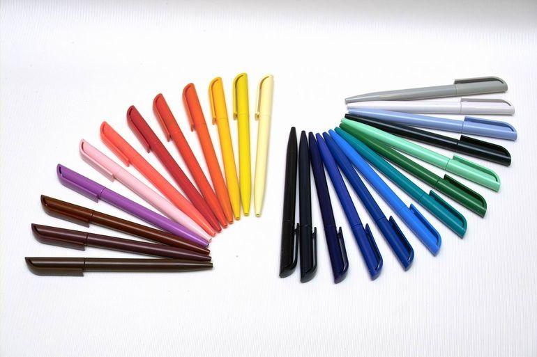 Как производят шариковые ручки 35af6dc8d89