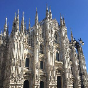 Habitually Chic Italy Trip Recap
