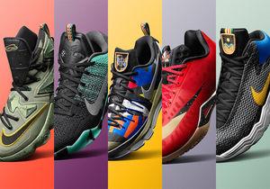 Баскетбольный интернет-магазин Basket Store - то что нужно для яркой победы! 1b2db3e46008a