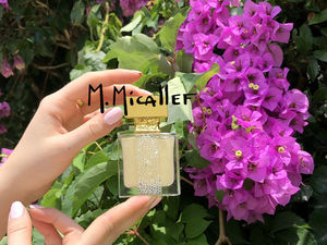 M. Micallef Ylang in Gold EDP review / обзор.