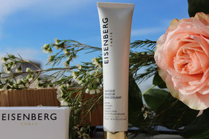 Eisenberg Firming Remodelling Mask review / обзор.