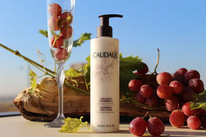 Caudalie Nourishing Body Lotion / обзор.