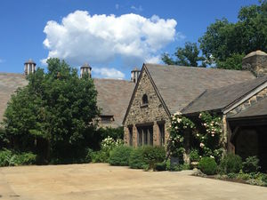 Experiencing Blue Hill at Stone Barns with Lincoln MKZ