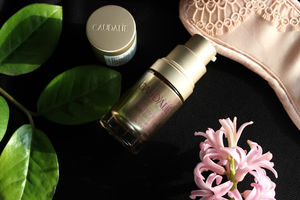 Caudalie Premier Cru The Eye Cream / обзор.