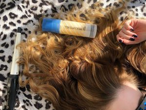 Paul Mitchell Twirl Around Defines Curls / Обзор.