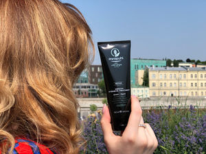Paul Mitchell Awapuhi Wild Ginger Keratin Intensive Treatment / Интенсивно восстанавливающая маска с кератином обзор.