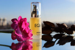 EGIA Botulinia Up-Lift Essence review / обзор.