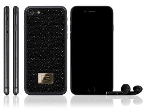 Gresso выпустила iPhone 7 Black Diamond за 32 млн рублей