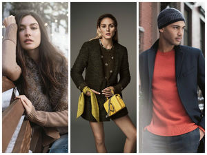 Banana Republic Holiday 2016