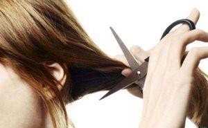 Hair Cutting Terms  Hair Salon Language