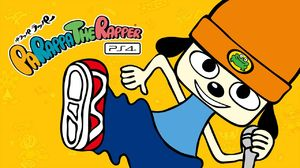 Обзор игры PaRappa the Rapper Remastered