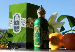 Attar Collection Al Rayhan review / обзор.