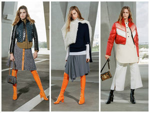 Louis Vuitton Pre-fall 2017