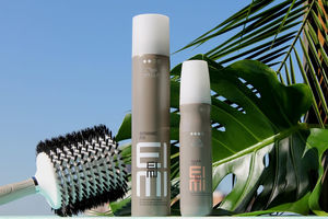 Wella EIMI Sugar Lift, Dynamic Fix / обзор.