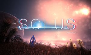 Обзор игры The Solus Project
