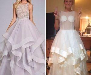 ce0ce28640d8 Ожидания vs. реальность  платья, купленные в Интернет-магазинах (23 фото)