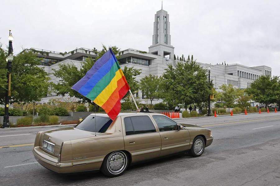 Gay cars