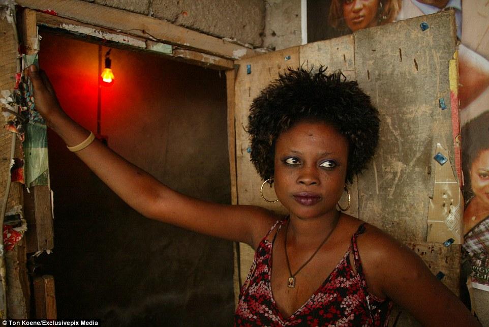 Lagos Νιγηρία σε απευθείας σύνδεση dating