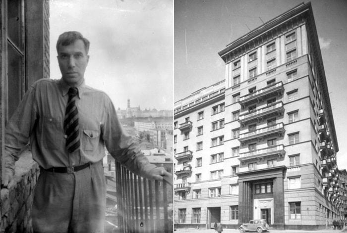Трагические истории реальных жильцов булгаковского Дома Д