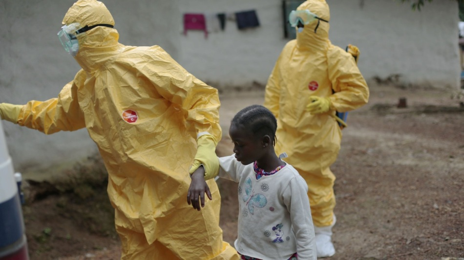 i agree ebola In a heated debate on cnn, the chairs of the dnc and the rnc exchange barbs - each declaring the other to be too extreme for the american public.