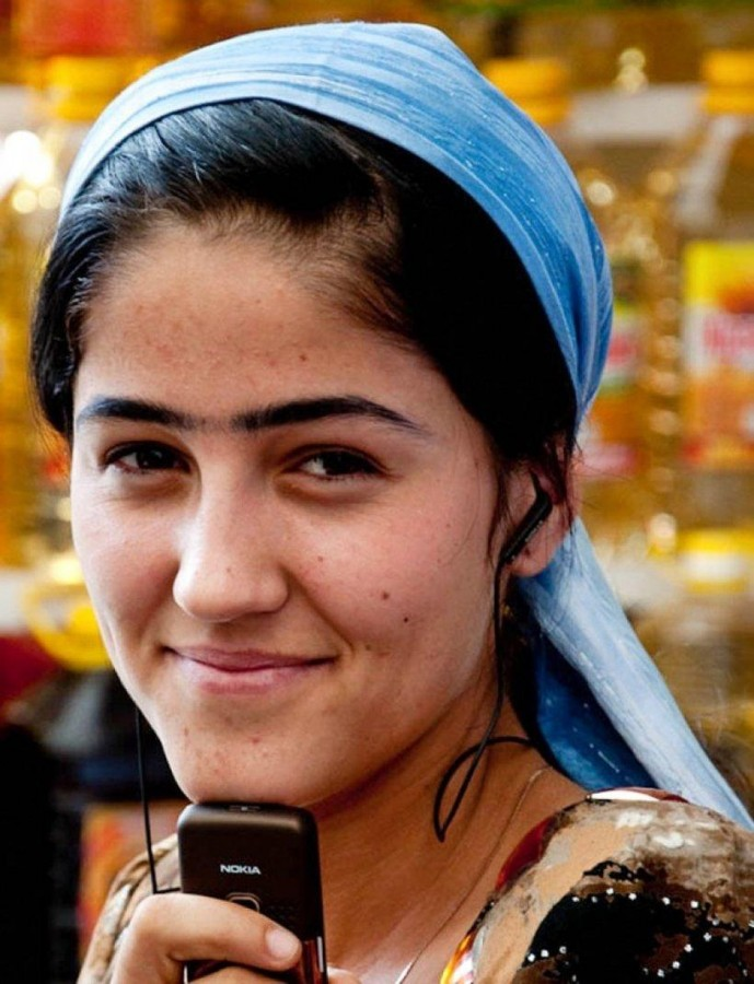 таджикские женщины знакомства