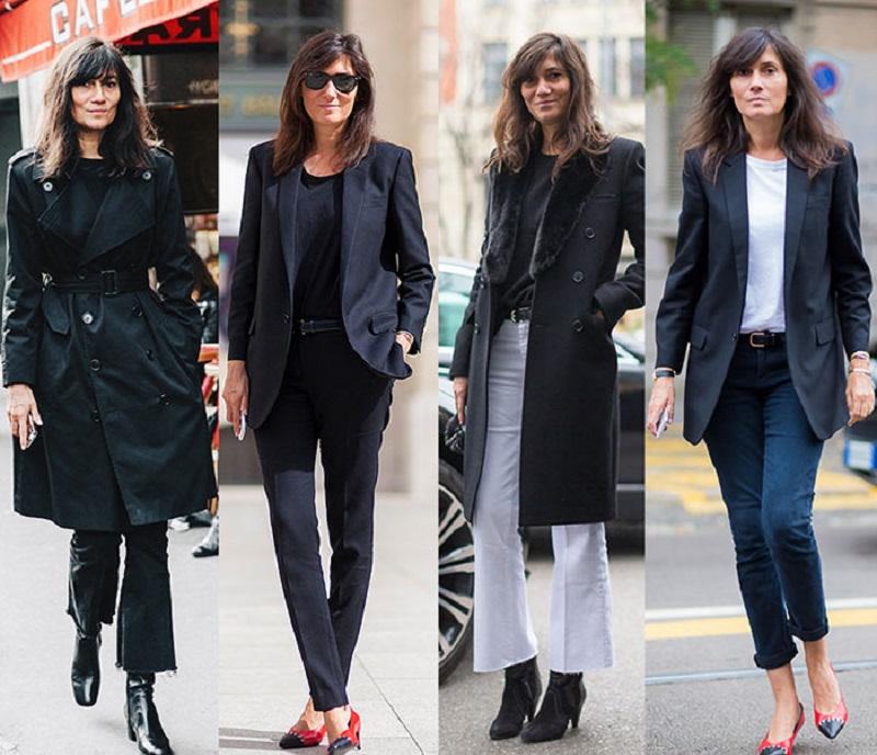 f7aaf4165cc5 Гуру модного мира  как одеваются самые знаменитые редакторы гляцевых ...