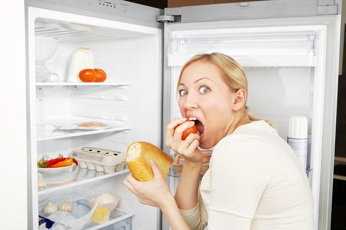 3 эффективных упражнения, который спасут тебя от пищевой зависимости