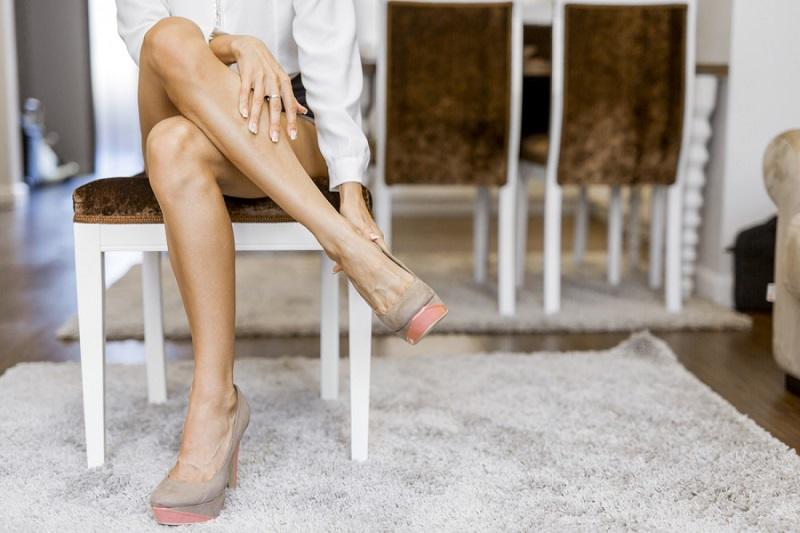 Что делать с варикозом на ногах