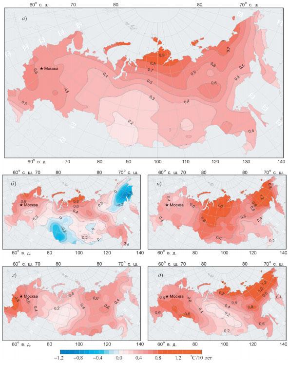 Доклад про климатические карты 7703