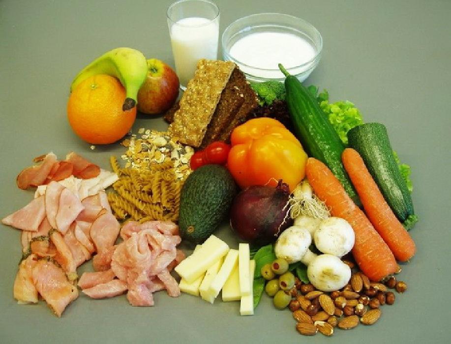 Диета при растройстве пищеварительной системы