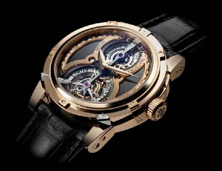 Часы не дорогие часы в мире