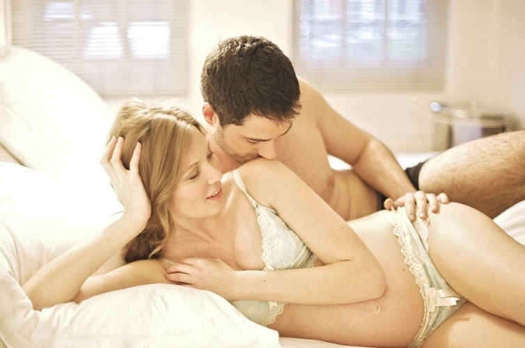 Секс девушкой смотреть онлй