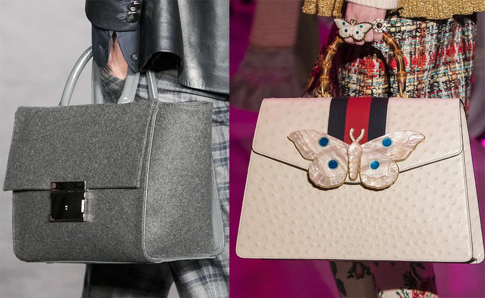 Мода и стиль: Модные сумки 2017: актуальные