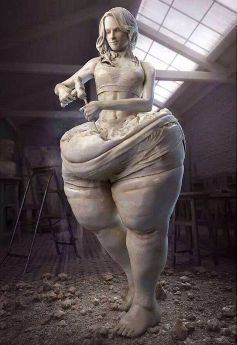 8317799806a4b0 Фигура таких людей напоминает грушу. Бороться с таким типом ожирения  труднее всего, так как жир с бедер и ягодиц будет уходить в последнюю  очередь.