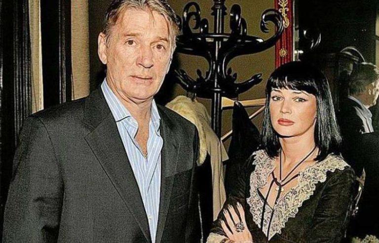 александр абдулов фото с женой любителей