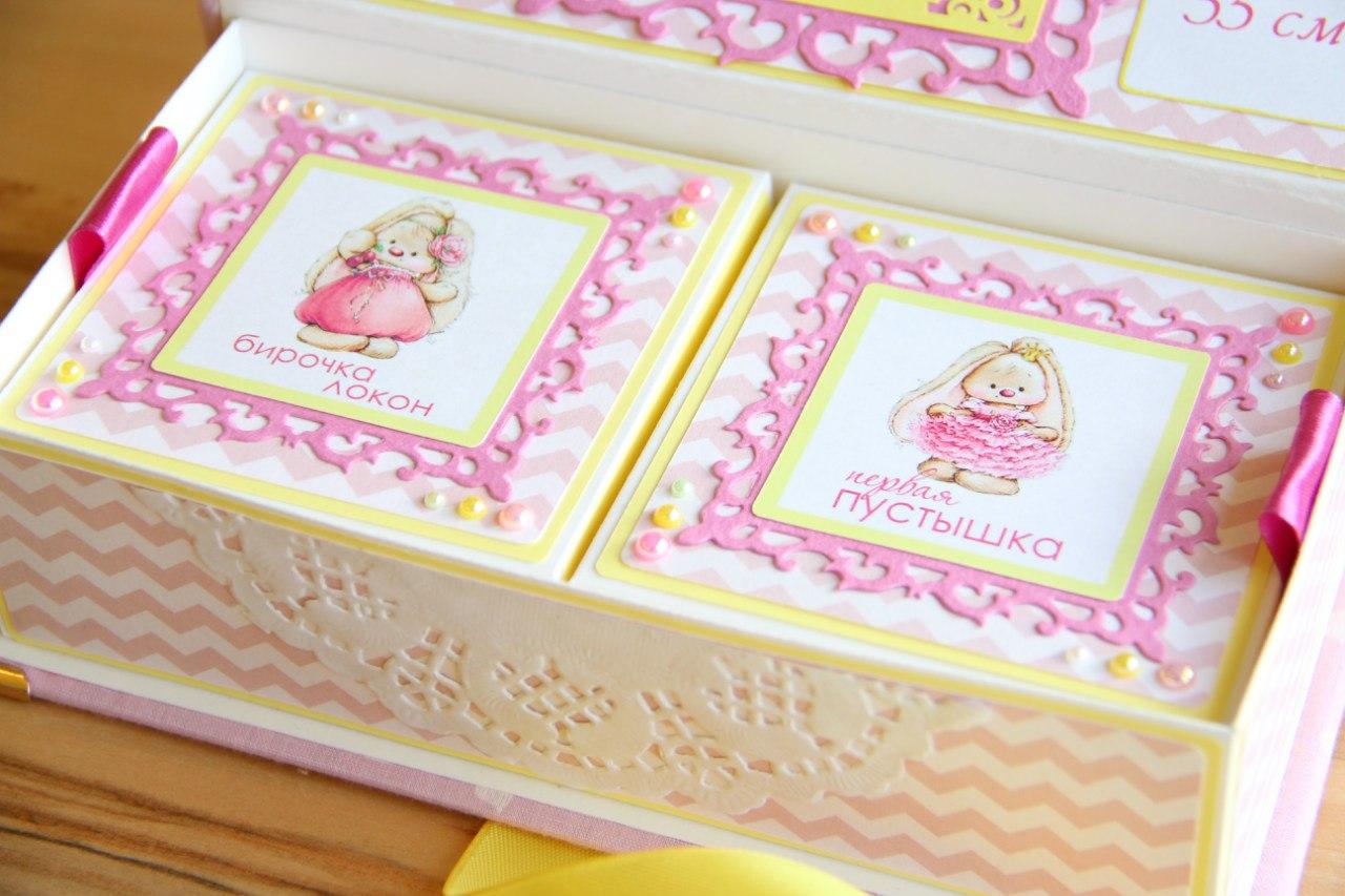 Идеи подарков на выписку из роддома для малыша и мамы